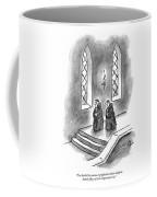 I've Decided To Pursue A Profession Where Coffee Mug