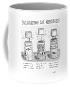 Prescription Air Fresheners Coffee Mug