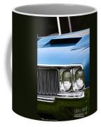 60's Oldsmobile 442 Coffee Mug