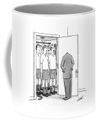 New Yorker March 20th, 2000 Coffee Mug