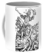 St Coffee Mug