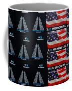 9/11 Memorial For Sale Coffee Mug