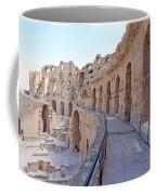 Amphitheatre Coffee Mug