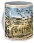 Battle Of Lexington, 1775 Coffee Mug