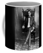 Booker T Coffee Mug
