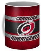 Carolina Hurricanes Coffee Mug
