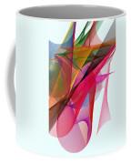 Color Symphony Coffee Mug