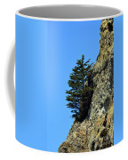 Devil's Slide Hike Coffee Mug