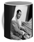 Duke Ellington (1899-1974) Coffee Mug