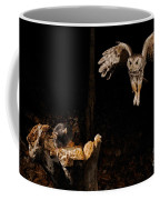 Eastern Screech Owl Coffee Mug