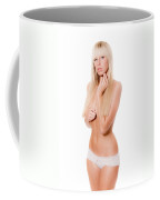 Erotic Nude Coffee Mug