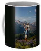Family Hiking Coffee Mug