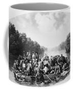 Francis Marion (1732?-1795) Coffee Mug