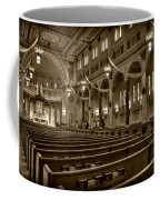 Holy Cross Catholic Church Coffee Mug