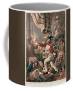 John Paul Jones (1747-1792) Coffee Mug