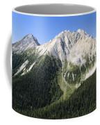 Kindersley Pass Coffee Mug
