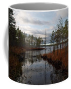 Koirajarvi Coffee Mug