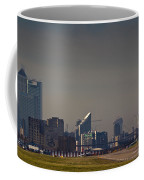 London City Airport Coffee Mug
