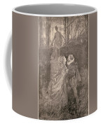 Mary Queen Of Scots (1542-1587) Coffee Mug