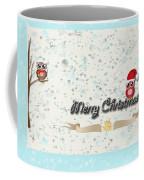 Christmas Card 29 Coffee Mug
