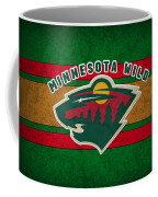 Minnesota Wild Coffee Mug