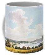 Mount Vernon Coffee Mug