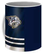 Nashville Predators Coffee Mug