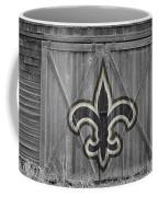 New Orleans Saints Coffee Mug