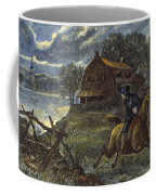 Paul Reveres Ride Coffee Mug