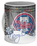 Philadelphia Phillies Coffee Mug