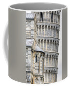 Pisa Coffee Mug