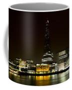 South Bank London Coffee Mug