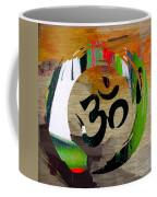 Stream Of Inspiration Coffee Mug