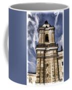 The Monastery Of San Francisco - Lima Peru Coffee Mug