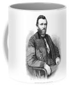 Ulysses S Coffee Mug