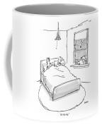 It's The Dog Coffee Mug