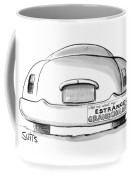 New Yorker November 27th, 2006 Coffee Mug