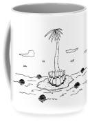 New Yorker May 2nd, 2005 Coffee Mug