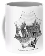 Washington: Headquarters Coffee Mug