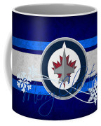 Winnipeg Jets Coffee Mug