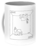 Roommates Coffee Mug