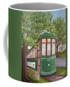 900 On The Avenue Coffee Mug
