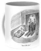 Your 5 A.m. Is Here Coffee Mug