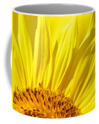 #923 D718 You Are My Sunshine. Sunflower On Colby Farm Coffee Mug