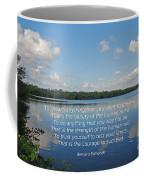 97- Edmonds Coffee Mug