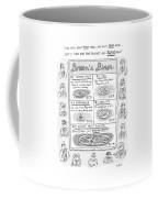 Doreen's Diner Coffee Mug