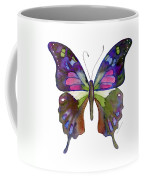 98 Graphium Weiskei Butterfly Coffee Mug