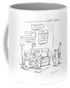 New Yorker May 8th, 2000 Coffee Mug