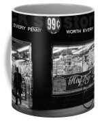 99 Cents - Worth Every Penny Coffee Mug