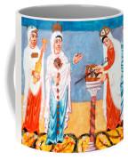 9th Century Artwork Coffee Mug